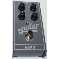 Aguilar Amplification AGRO Bass Overdrive Pedal