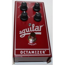 Aguilar Amplification Octamizer Analog Octave Pedal