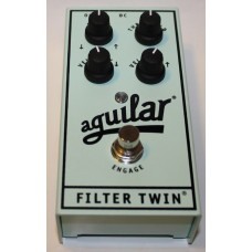 Aguilar Amplification Twin / Dual Envelop Filter Pedal