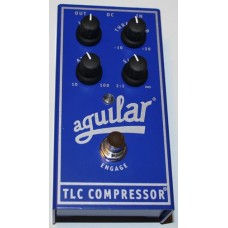 Aguilar Amplification TLC Compressor Compression Pedal