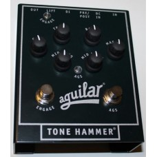 Aguilar Amplification Tone Hammer Preamp