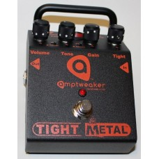 Amptweaker Effects Pedal, TightMetal