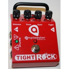 Amptweaker Effects Pedal, TightRock