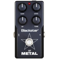 Blackstar LT Metal Effects Pedal