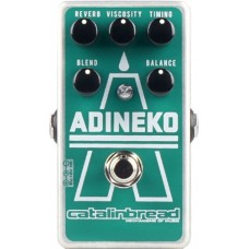 Catalinbread Effects Pedal, Adineko