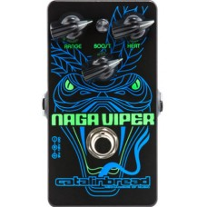 Catalinbread Effects Pedal, Naga Viper, Booster