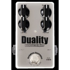 Darkglass Electronics, Duality - Dual Fuzz Engine Pedal