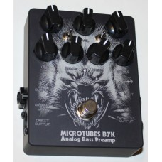 Darkglass Electronics, Microtubes B7K Limited Edition