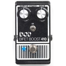 DigiTech DOD Bifet Boost 410 (2014) with Selectable Buffer