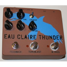 Dwarfcraft Devices Effects Pedal, Eau Claire Thunder