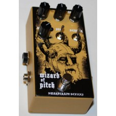 Dwarfcraft Devices Effects Pedal, Wizard Of Pitch