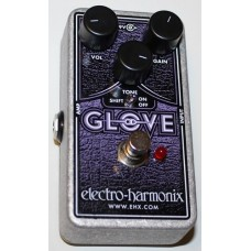 Electro Harmonix OD Glove Overdrive / Distortion