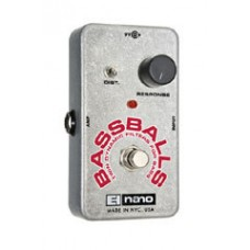 Electro Harmonix BassBalls, Brand New In Box !