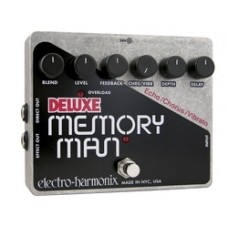 Electro Harmonix XO Deluxe Memory Man,Brand New In Box, Free Shipping World Wide