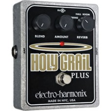 Electro Harmonix XO Holy Grail+ Plus, Brand New, Free Shipping World Wide