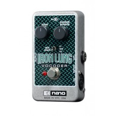 Electro Harmonix XO Iron Lung, Brand New In Box, Free Shipping World Wide