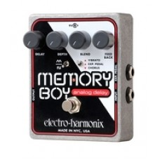 Electro Harmonix XO Memory Boy, Brand New In Box ! Free Shipping World Wide