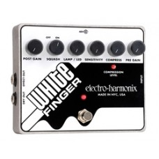 Electro Harmonix XO White Finger, Brand New In Box, Free Shipping World Wide