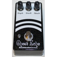 EarthQuaker Device Effects Pedal, Ghost Echo V3