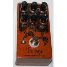EarthQuaker Device Effects Pedal, Talons