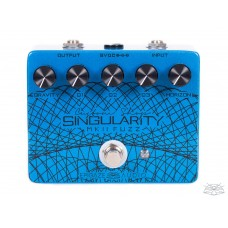 Epigaze Audio Hand Made Pedal, Custom Shop Singularity