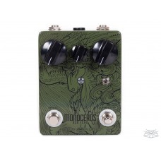 Epigaze Audio Hand Made Pedal, The Monoceros 838 Echo