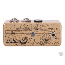 Epigaze Audio Hand Made Pedal, Neutrino Quark
