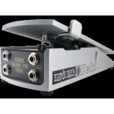 Ernie Ball 500K Stereo Volume/Pan Pedal, 6165