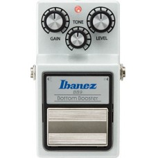 Ibanez BB9 Booster Effects Pedal