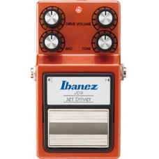 Ibanez JD9 Distortion Effects Pedal