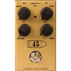 J.Rockett Audio Designs .45 Caliber Effects Pedal
