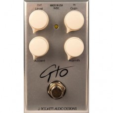 J.Rockett Audio Designs GTO Effects Pedal
