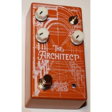 Matthews Effects Pedal, The Architect