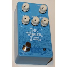 Matthews Effects Pedal, The Whaler Fuzz