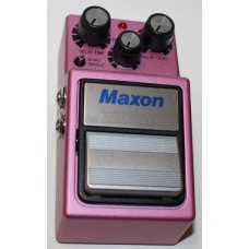 MAXON ANALOG DELAY PRO (AD-9 Pro) Effect Pedal