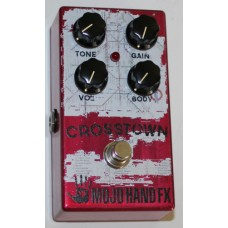 Mojo Hand FX Effects Pedal, Crosstown Fuzz