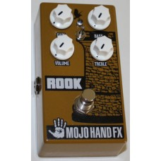 Mojo Hand FX Effects Pedal, Rook Overdrive