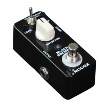 Mooer Audio Black Secret Effects Pedal