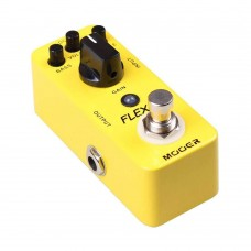 Mooer Audio Flex Boost Effects Pedal