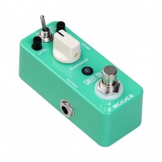 Mooer Audio Green Mile Effects Pedal