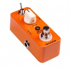 Mooer Audio Ninety Orange Effects Pedal