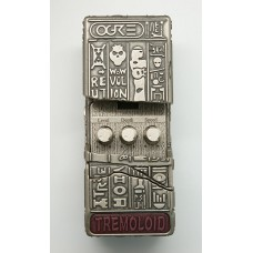OGRE Effects, Pro Series Tremoloid Tremolo Pedal