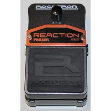 RockTron Reaction Phaser Pedal