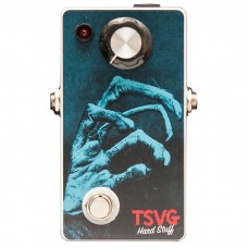 TSVG hand built Effects Pedal, Hard Stuff Boost