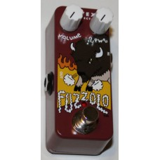 Z.VEX Effects Pedal, Maroon Fuzzolo, Limited Edition