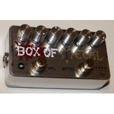 Z.VEX Effects Pedal, Vexter Box of Metal