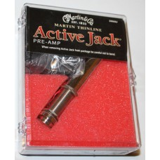 C.F. Martin & Co. Thinline Active Jack Pre-amp, 24AAAJ