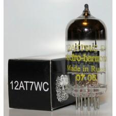 Electro Harmonix 12AT7WC/12AT7
