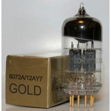 Electro Harmonix 12AY7 / 6072 Gold