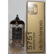 Electro Harmonix 5751 Gold